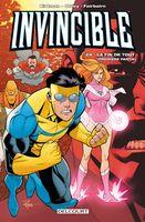 Invincible n°24