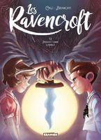 Les Ravencroft n°2