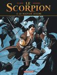 Le Scorpion n°12