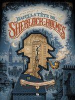 Dans la Tête de Sherlock Holmes n°1