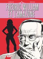Fredric, William et l'Amazone
