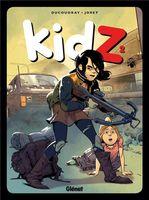 kidZ n°2