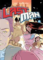 Lastman n°12