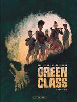 Green Class n°1