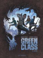 Green Class n°2