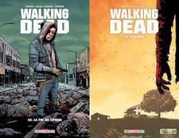 Walking Dead n°32-33