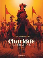 Charlotte Impératrice n°2
