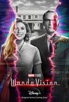 WandaVision 1 à 4