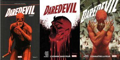 Rattrapage Daredevil !