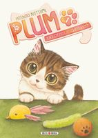 Plum : Un Amour de Chat n°1