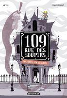 109 Rue des Soupirs n°2