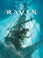 Raven n°1