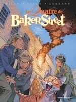 Les Quatre de Baker Street n°7