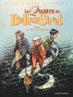 Les Quatre de Baker Street n°8