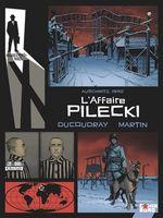 Rendez-vous avec X : L'Affaire Pilecki
