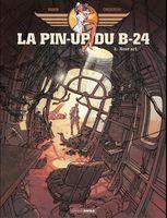 La Pin-up du B-24 n°2