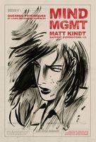 Mind MGMT n°1
