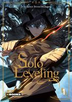 Solo Leveling n°1 à 3