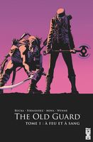 The Old Guard n°1