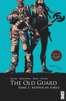 The Old Guard n°2